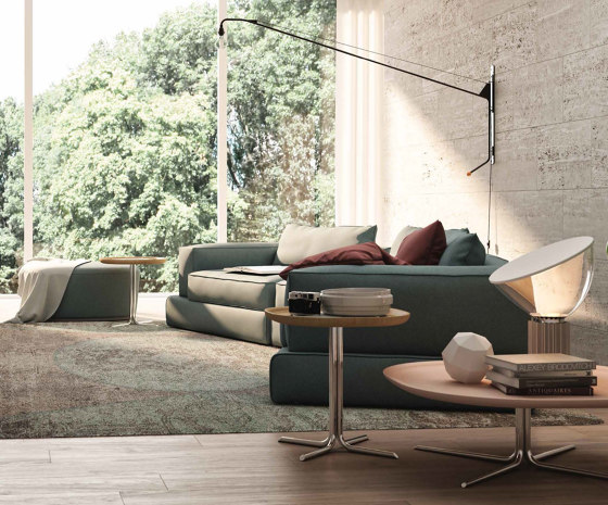 Caresse Trasformabile by Estel Group | Sofas