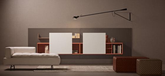 E-Wall de Estel Group | Conjuntos de salón