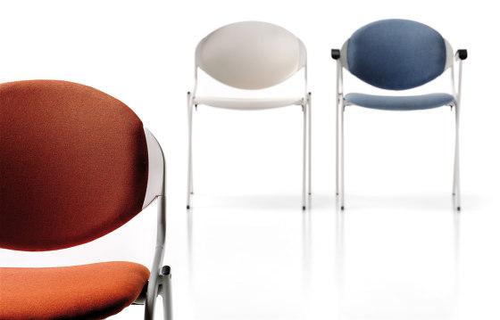Ellisse | Chair de Estel Group | Sillas