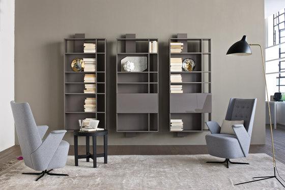 Embrasse Sofa | Sofa de Estel Group | Sofás