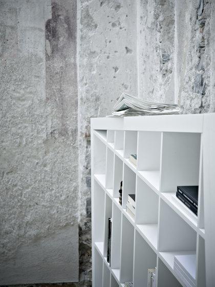 Giano K | Bookshelf de Estel Group | Estantería