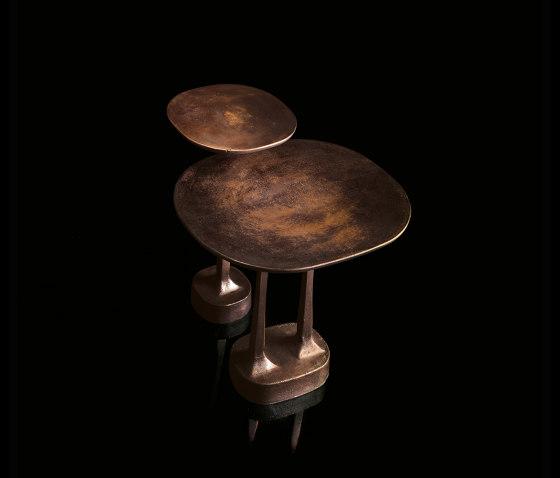Mushroom Table von HENGE   Beistelltische