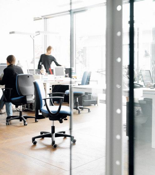 Level | Office Chair de Estel Group | Sillas de oficina