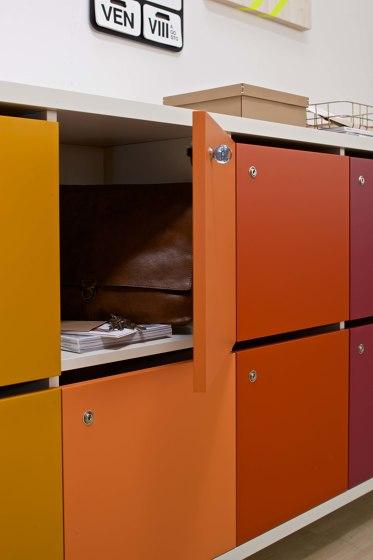 Lockers di Estel Group | Armadi
