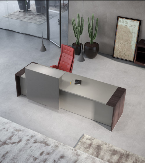 Loop In | Reception by Estel Group | Counters