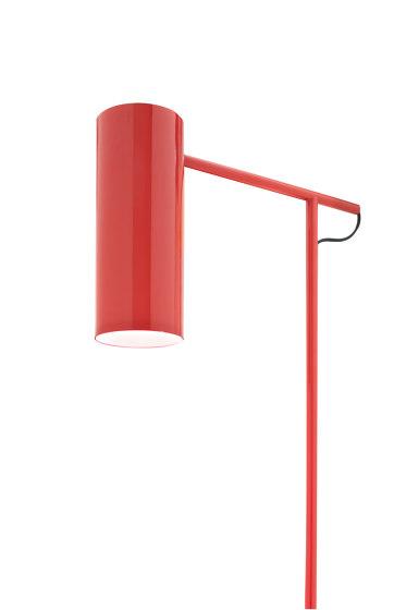 Lucignolo | Table-Lamp von Estel Group | Beistelltische