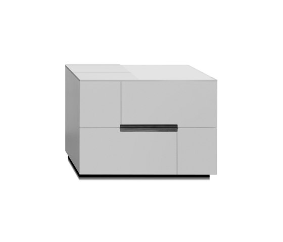 Palea | Night Equipment by Estel Group | Night stands