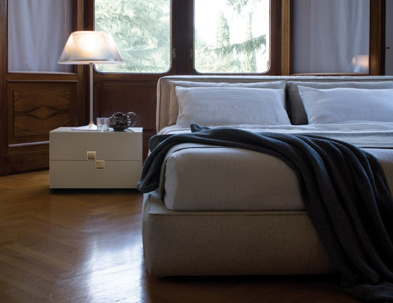 Querini | Nighttime Storage by Estel Group | Night stands