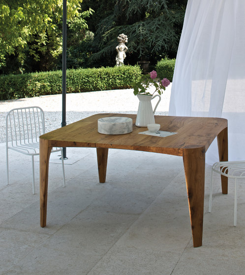 Terra | Coffee Table de Estel Group | Tables basses