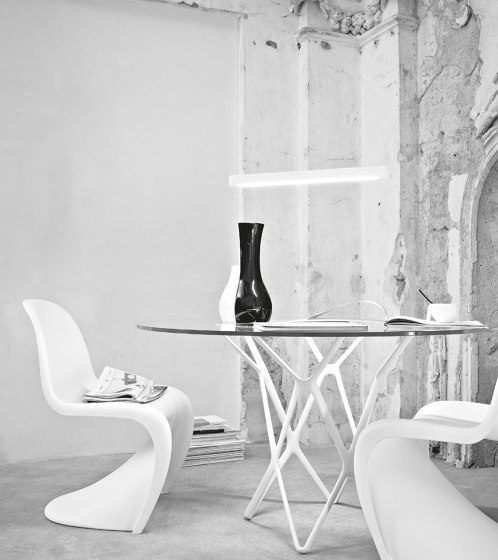 Tori | Table by Estel Group | Dining tables