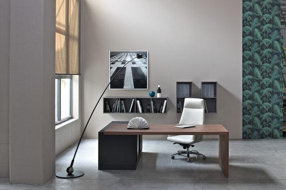 Tua | Office Chair de Estel Group | Sillas de oficina