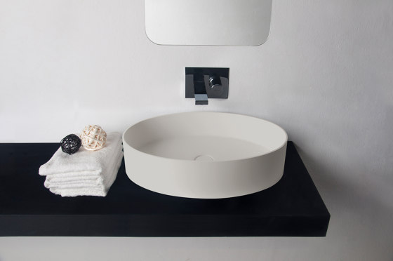 Solidthin | EL by Ideavit | Wash basins