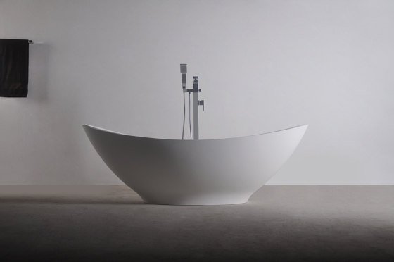Solidlectus by Ideavit | Bathtubs