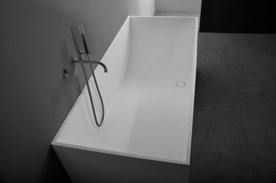 Solidstar by Ideavit   Bathtubs