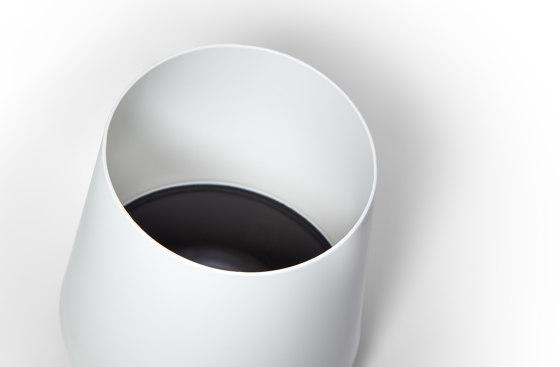 Biel | BIE 01 by Made Design | Waste baskets