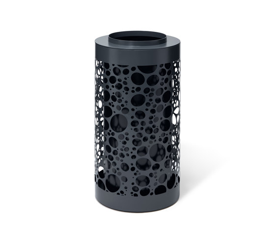Nyon | NYO 10 by Made Design | Waste baskets