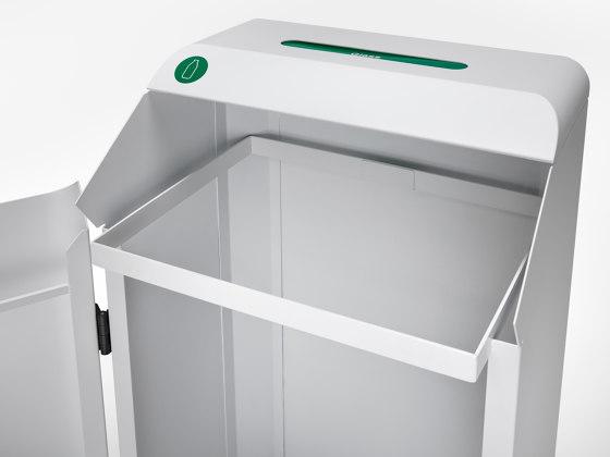 Baden   BDN 01 by Made Design   Waste baskets