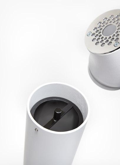 Laax | LAX 01 di Made Design | Posaceneri