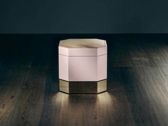 SENZA FINE Bedside Table by GIOPAGANI | Coffee tables