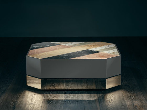 SENZA FINE Coffee Tables by GIOPAGANI | Coffee tables