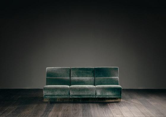 SENZA FINE Sofa de GIOPAGANI | Canapés