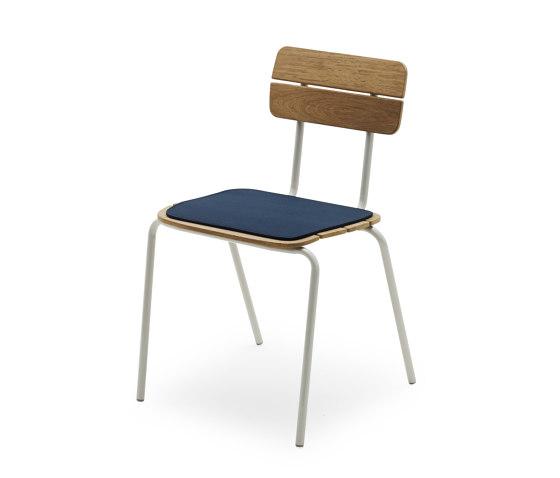Flux Chair de Skagerak | Sillas