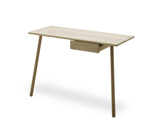 Georg Desk by Skagerak   Console tables