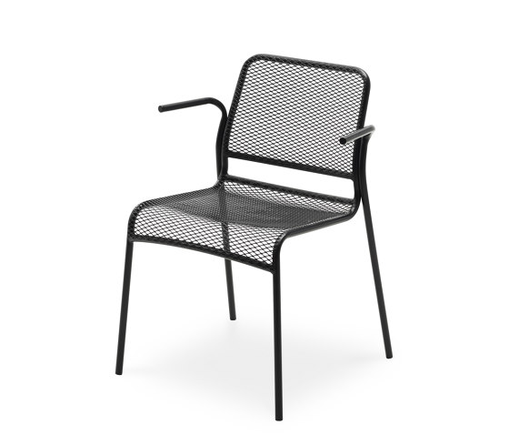 Mira Armchair by Skagerak | Chairs