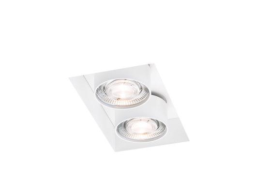 wittenberg wi4-eb-2e-db di Mawa Design   Lampade soffitto incasso