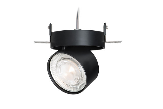 wittenberg wi4-eb-1r-ep di Mawa Design | Lampade soffitto incasso