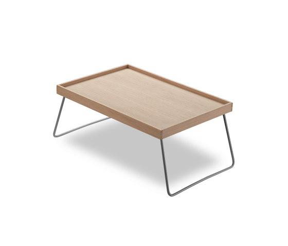 Nomad Table Tray di Skagerak | Vassoi