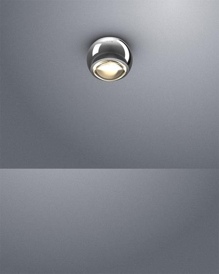 io alto v di Occhio | Lampade plafoniere