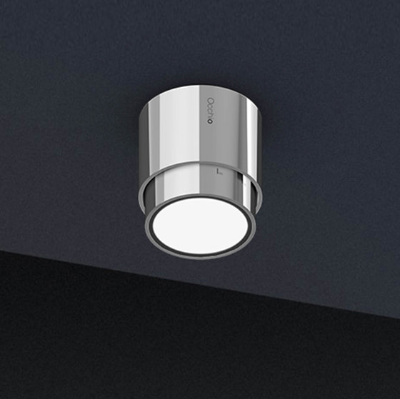 lui alto v by Occhio | Ceiling lights