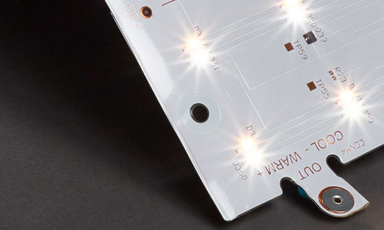 TILE Tunable White by Cooledge | Light strips