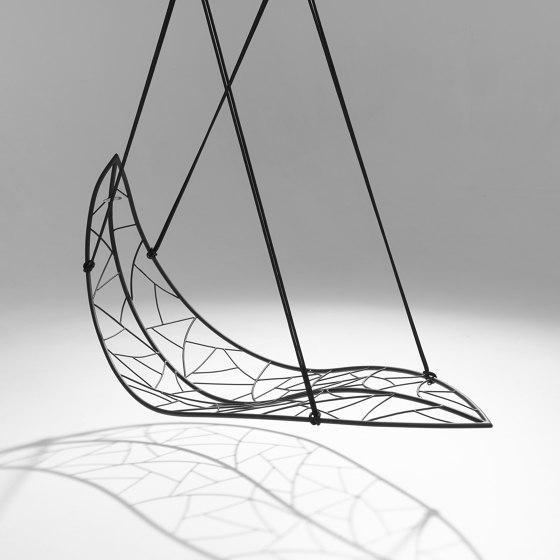 Leaf Hanging Chair Swing Seat - Twig by Studio Stirling   Swings