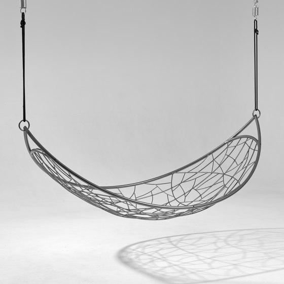 Melon Hammock Hanging Chair Swing Seat by Studio Stirling | Swings