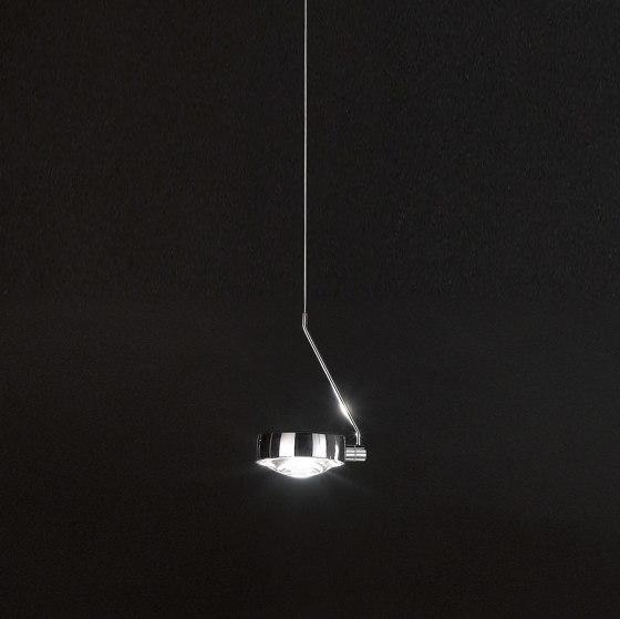 Sento filo by Occhio | Suspended lights