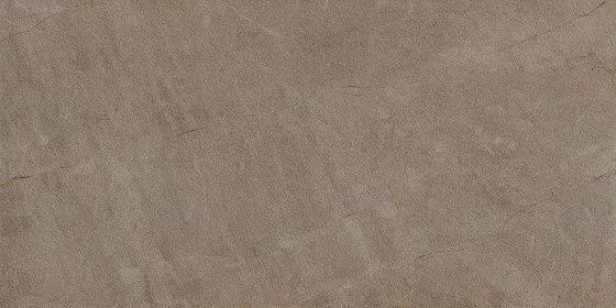 Jasper iTOP Moka Bush-hammered de INALCO   Panneaux matières minérales