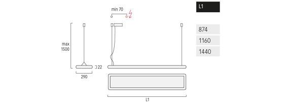 Airtime G3/P3 de Lightnet   Suspensions