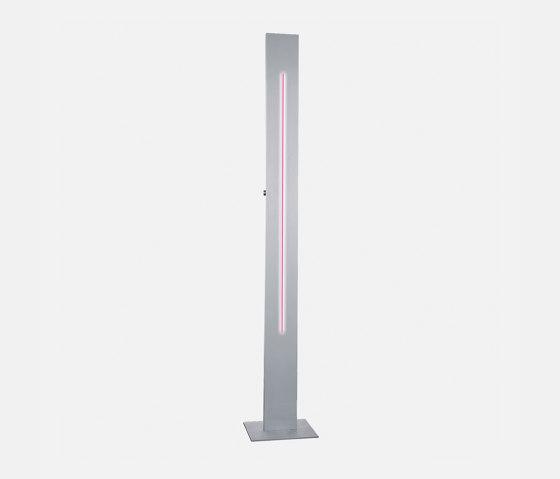 Plank S1 de Lightnet | Luminaires sur pied