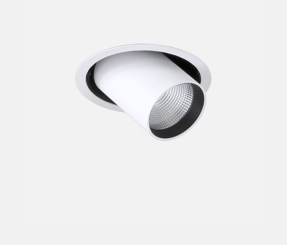 Midpoint-M6 by Lightnet   Recessed ceiling lights