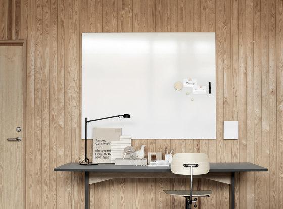 Air Whiteboard by Lintex | Flip charts / Writing boards