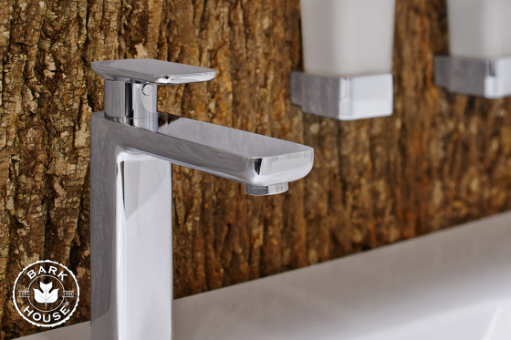 Bark House® Poplar Bark Wall Panels by Freund | Wood panels