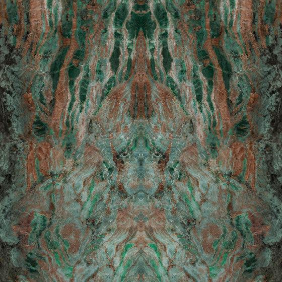 Amazzonia Green by TECNOGRAFICA   Wall art / Murals