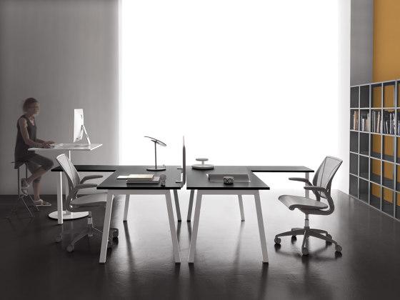 DV807-4S by DVO | Desks