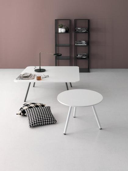 DV300-COFFEE TABLES di DVO | Tavolini bassi