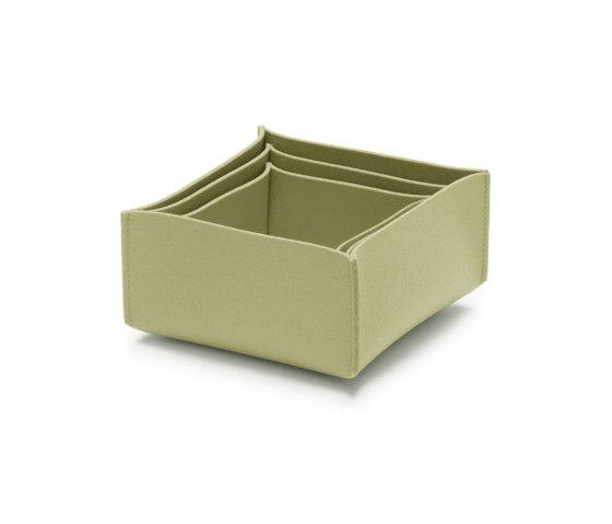Box Set 2 von HEY-SIGN | Behälter / Boxen