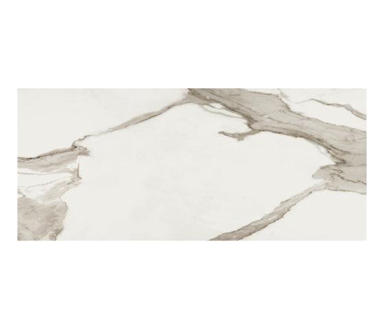 Prestigio Calacatta by Refin | Ceramic tiles