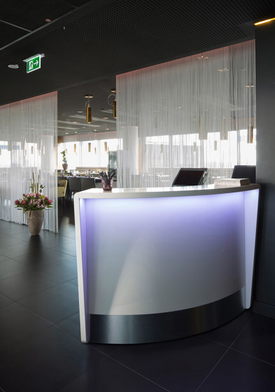 Bar Collection | 60° Module by Moree | Counters