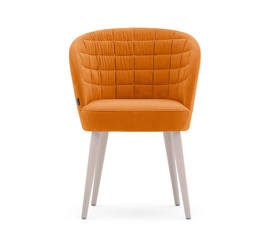 Rose 03034 by Montbel | Chairs